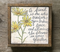 framed-yellow-flowers-on-barnwood-straight