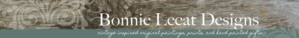 Bonnie Lecat on Etsy