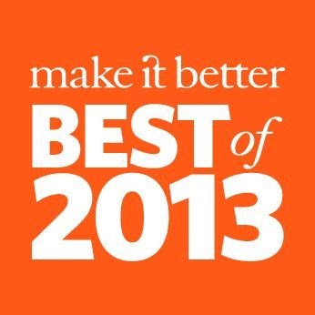 make it better's Best of 2013 Etsy store winner