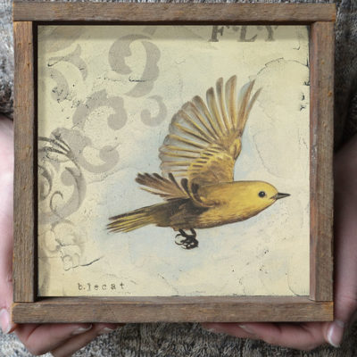 flying-bird-framed-art-print