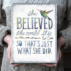 she-believed-inspirational-quote-bonnie-lecat