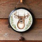 hanging-christmas-deer-decor