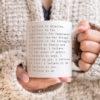 Inspirational Coffe Mug Quotes