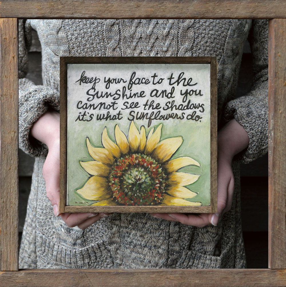 sunflowers-print-in-barnwood-frame