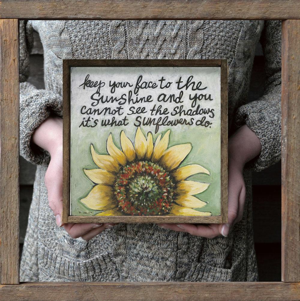 sunflowers-print-in-barnwood-frame
